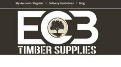 ecb timber