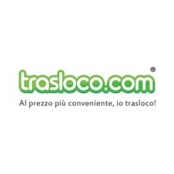 Trasloco.com's Logo