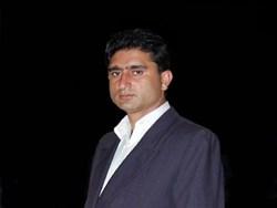 Mohammad bashir