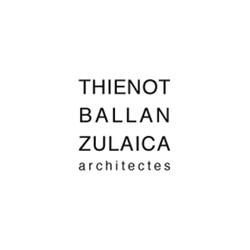 THIENOT BALLAN ZULAICA architectes