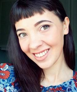 Isabella Chiara Caporossi