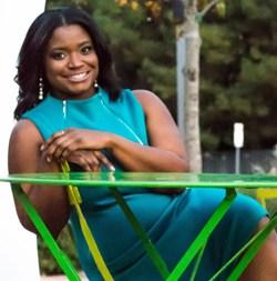 Shaina Kay Armstrong