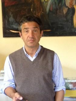 Marco  Benedetti