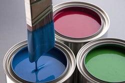 Spates  Painting