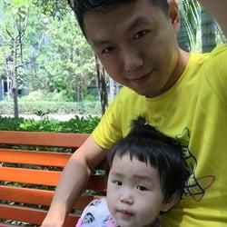Tony  Yuan