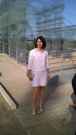 Michela Palmieri