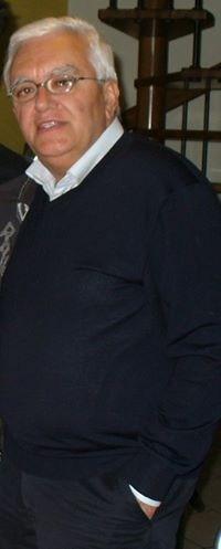 Gennaro Napolitano