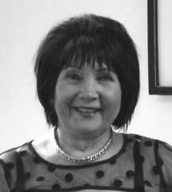 Lilia Varetsa