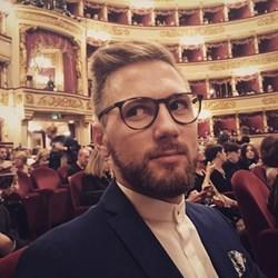 Marco Pesta