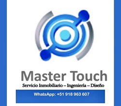 MASTER TOUCH SAC