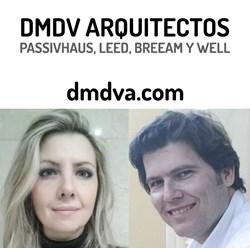 DMDV ARCHITECTS