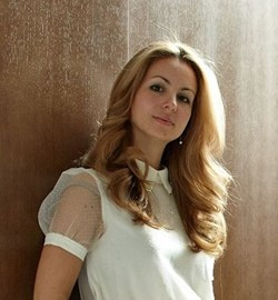 Aleksandra  Fedorova