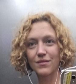 Lena Budantseva