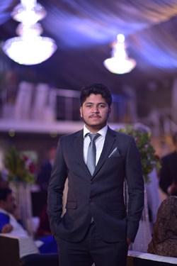 Mohib Abbas