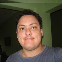 André Luiz Miranda da Rosa