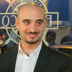 Stefano D'Angelo