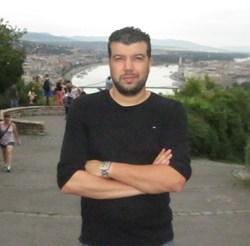 Nacer Eddine Benrezgui