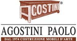 AGOSTINI PAOLO's Logo