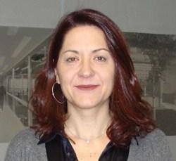 Alexandra Kalliri