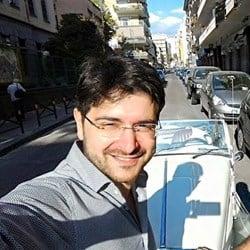 Rocco Paladino