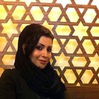 Zahra Alkhaspour