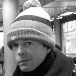 Svend Smital