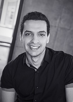 Saad Akchich