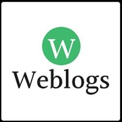 Weblogs Tool