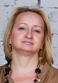 Natalia Astahova