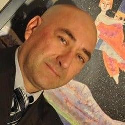 Virgilio Lento