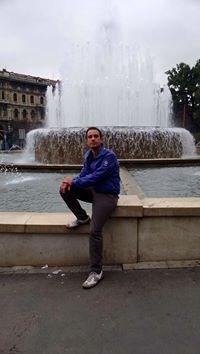 Rudi Del Bianco