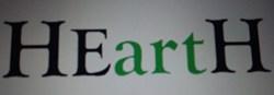 HeartH Natural Design's Logo