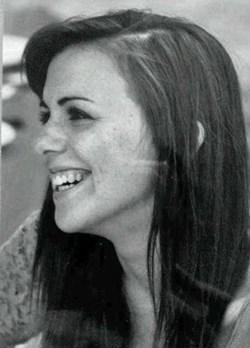 Elodie Sauvage