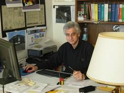 Eugenio Perri