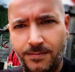 Claudio Fina