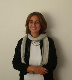 Lucia Pisani