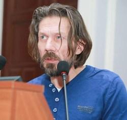 Evgeny Krupin