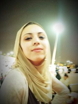 Marwa moustafa El-Agouz
