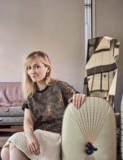 Laure Ardouin-Marie