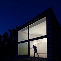 José Campos Architectural Photographer