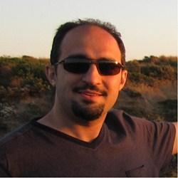 Ali Rahimi Shahmirzadi