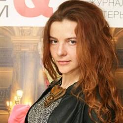 Olesya Smirnova Олеся Смирнова