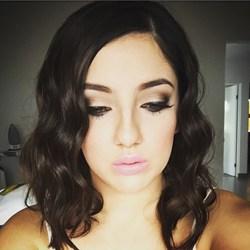 Valeria Villarreal