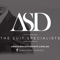 Adelaide Suits Direct