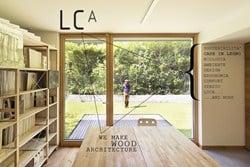 LCA architetti / luca compri architetti Compri /