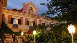 HOTEL VILLA CHETA ELITE RISTORANTE