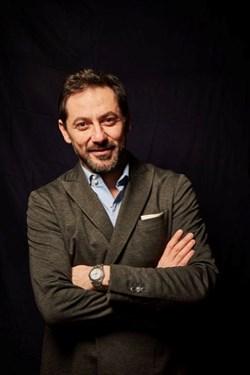 Federico Solari