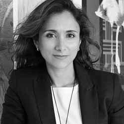 Silvia Betancourt