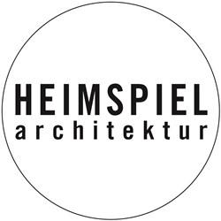 Heimspiel architektur
