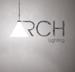 ARCH Lighting's Logo